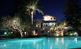 7 Notti in Casa Vacanze a Trapani